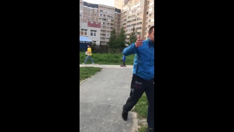 Кандидата ЛДПР избил агитатор от СР