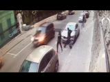 Вооруженное нападение на полицейских