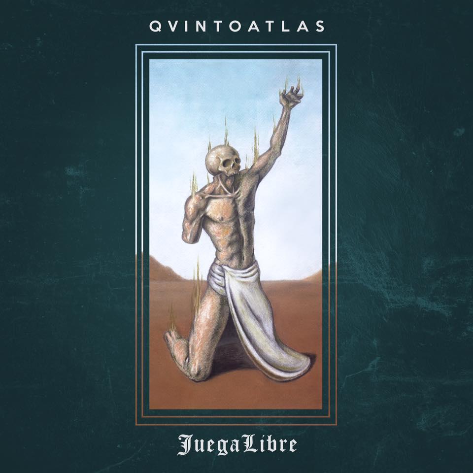 Quinto Atlas - Juega Libre (2018)