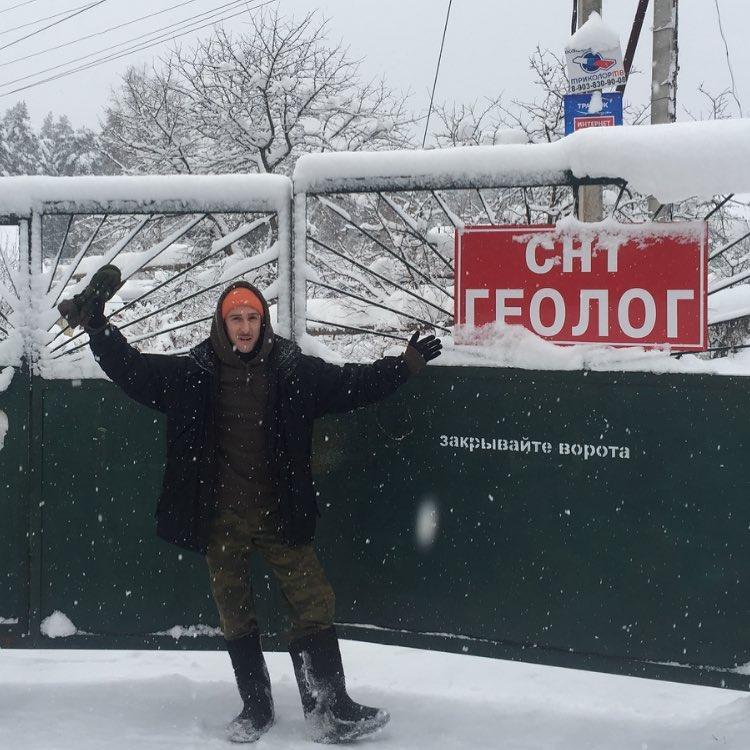 Денис Чечков |
