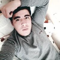 Анкета Шамухаммет Халныязов