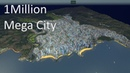 Hello and welcometo Cities Skylines - Mega City )
