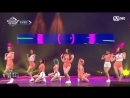 Momoland BBoom BBoom Remix ver @ M Countdown in Taipei 180712