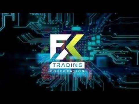 Fx Trading Corporation РОССИЯ Обзор офиса компании г Пусан Южная Корея