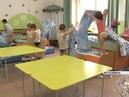 В детском саду Лесосибирска впервые за 20 лет сделали ремонт