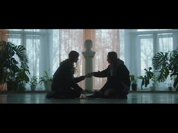 Frightened Rabbit - Get Out [Official Video]
