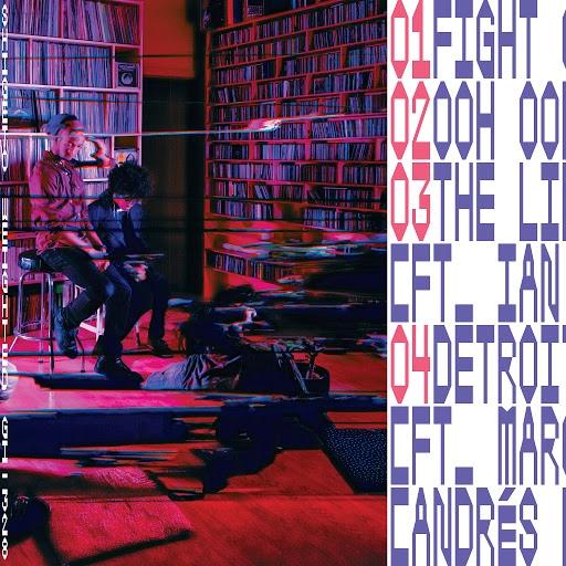 Shigeto альбом Detroit Part II (ft. Marcus Elliot) (Andrés Remix)