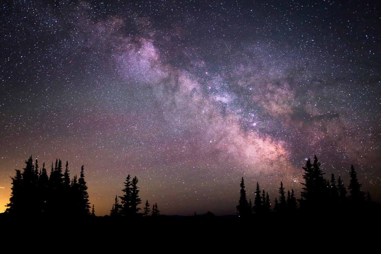 Звёздное небо и космос в картинках - Страница 22 QECk1FceoGs