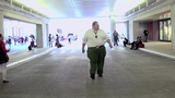 Real life Peter Griffin booyah!