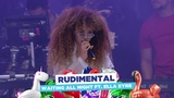 Rudimental - Waiting All Night feat Ella Eyre (live at Capitals Summertime Ball 2018)