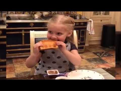 Как питаются Лиза и Гарри Галкины все видео о питании
