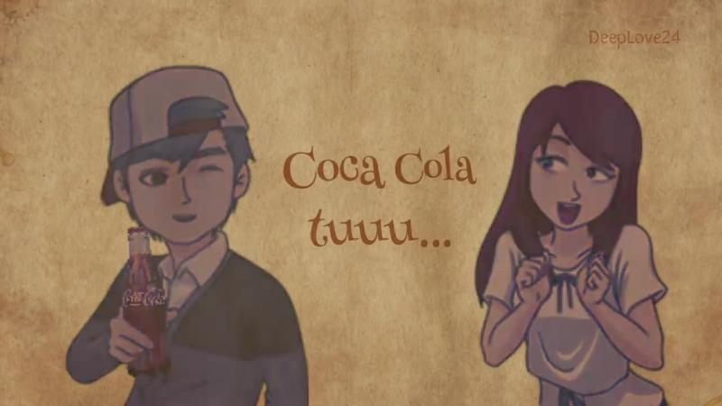 Coco Cola Paresh dabhi