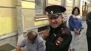 Золотые конусы МТС на балансе у МВД Часть 3 Пахомов наговорил на увольнение Санкт Петербург