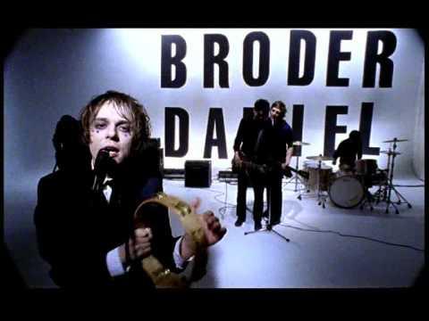 BRODER DANIEL - I'LL BE GONE