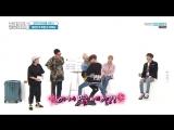 Полный выпуск шоу  Weekly Idol с SHINee (Эпизод 359 )