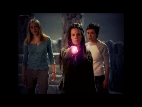 Piper Halliwell - Her Battle (All About Us) All Power Scenes