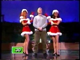 LATE SHOW with David Letterman January 19, 2001 Jamie Foxx, Rhys Ifans, Darlene Love (FULL SHOW)