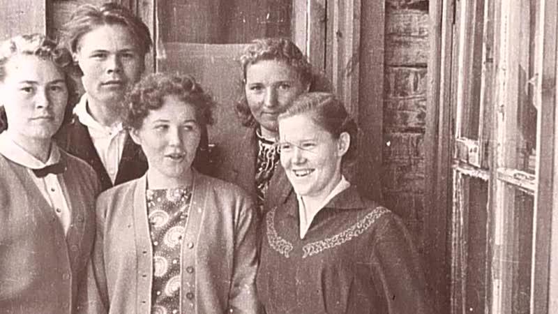 Ия Николаевна (15.09.1937-28.11.2018)