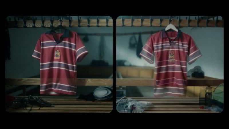 Guinness Women's Six Nations ad 'Sisters' by AMV