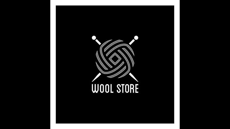 Пуховые платки Wool Store