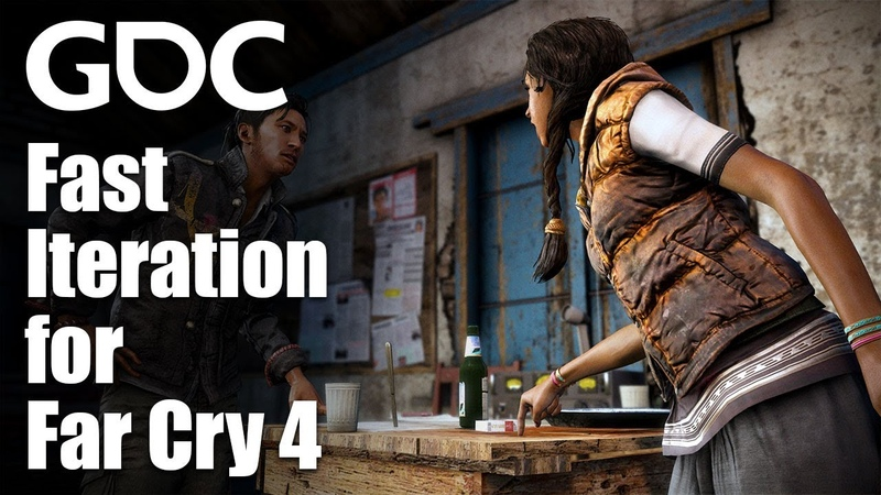 Fast Iteration for Far Cry 4 Optimizing Key Parts of the Dunia Pipeline