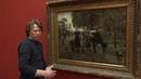 Zeitreise durch ausgewählte Epochen der Kunst - Realismus