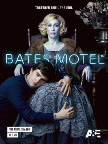 Мотель Бейтсов (сериал 2013 – 2017) Bates Motel смотреть онлайн