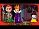 СБОРНИК 5 Мультфильмы для детей на русском РАПУНЦЕЛЬ БЕЛОСНЕЖКА И СЕМЬ ГНОМОВ ВОЛШЕБНЫЕ СКАЗКИ