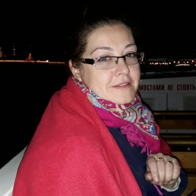 Алена Старцева