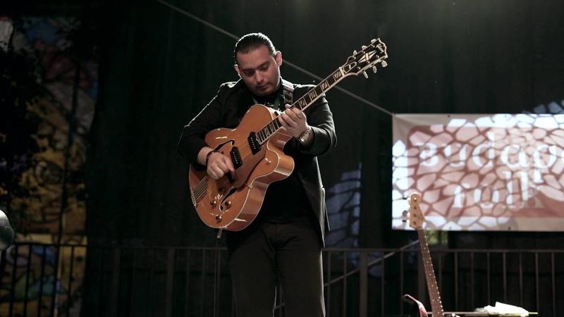 Roby Lakatos - 2016.05.21. - Budapest Folk Fest - Várkert Bazár