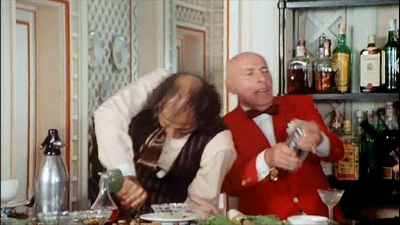 ГРАНД-ОТЕЛЬ «ЭЛЬКСИОР» (1983) 1080p]