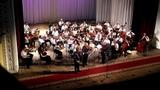 М. Брух - Концерт для скрипки та альта з оркестром, ми минор, опус 88, у 3х частинах (третя частина)