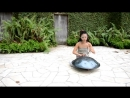 Handpan by Yuki