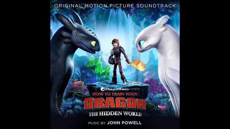 Third Date | How to Train Your Dragon: The Hidden World OST