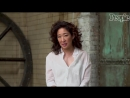 Sandra Oh Reveals The Grey's Anatomy Prop She Stole, Her Co-Star Crush  More In QA _ PeopleTV