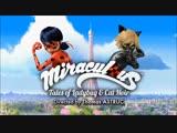inro Miraculous Ladybug Season 1,2 season 3 under the song sailor moon Season 1,2 season 3 in different languages ( updated 3