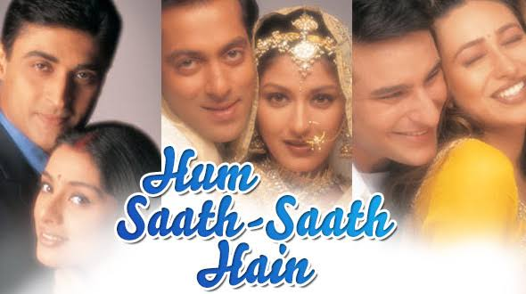 Hum Saath Saath Hain Torrent