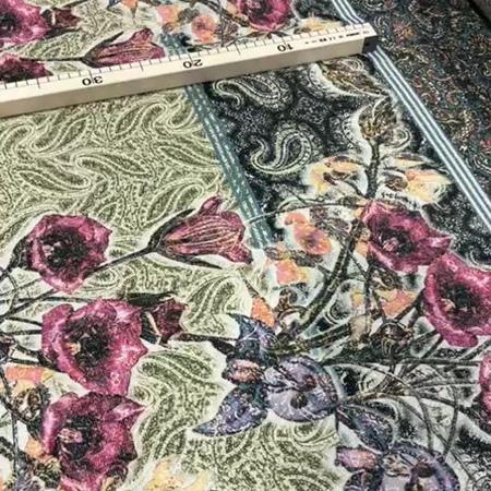 Анонс Скоро у нас в магазине  Плательная шерсть Купон длинной 116 см, не просвечивает