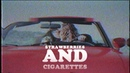Multigay strawberries and cigarettes ゚ *・。゚