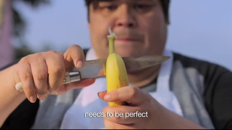 Документалистика сегодня! / S02E02 / Хуан любит рис с курицей