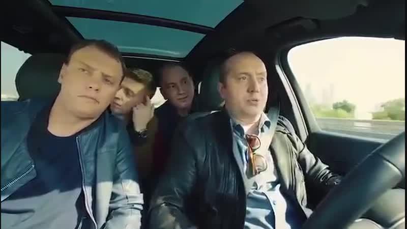 Яковлев рассказывает анекдот. Полицейский с Рублевки без цензуры 18