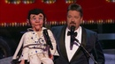 Terry Fator Performs Elvis LIVE Christmas Special America's Got Talent Holiday Show 2016