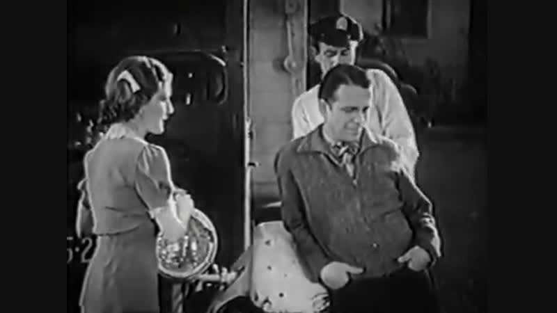 California Straight Ahead (1937)