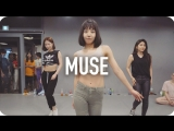 1Million dance studio Muse - Woodie Gochild (ft. Jay Park &amp Sik-K) May J Lee Choreography