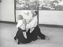 植芝盛平 78歳 Ueshiba Morihei Master of Aiki