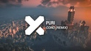 Puri x Jhorrmountain x Adje Coño Team Rush Hour Remix