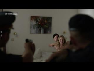 Theresa Stampfer Nude - CopStories (2015) HD 720p Watch Online