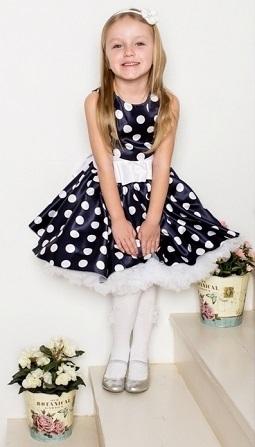 Нарядные платья для девочек в продаже и на прокат.