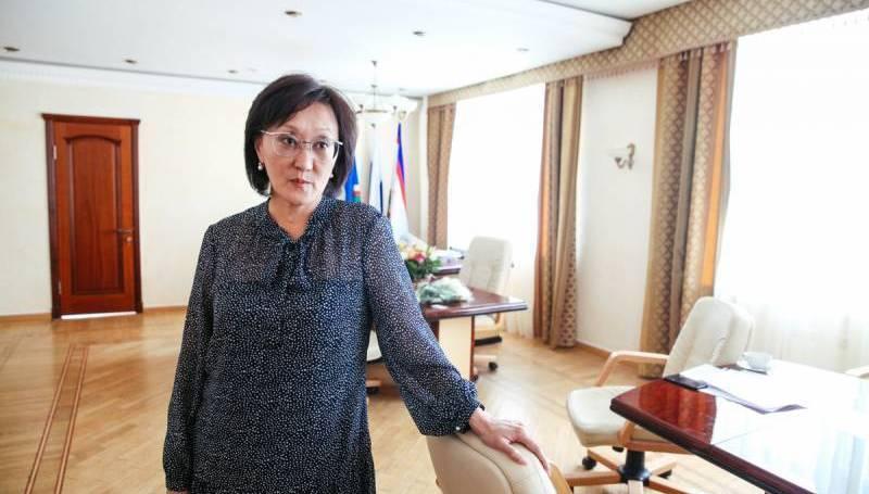 Мэр Якутска решила не финансировать показ балета стоимостью 1,5 миллиона рублей