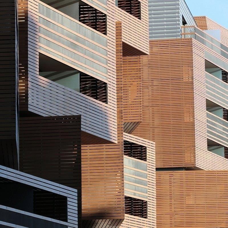 Квартиры для студентов от студии OFIS